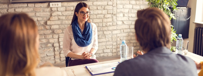 Interview Skills Coaching